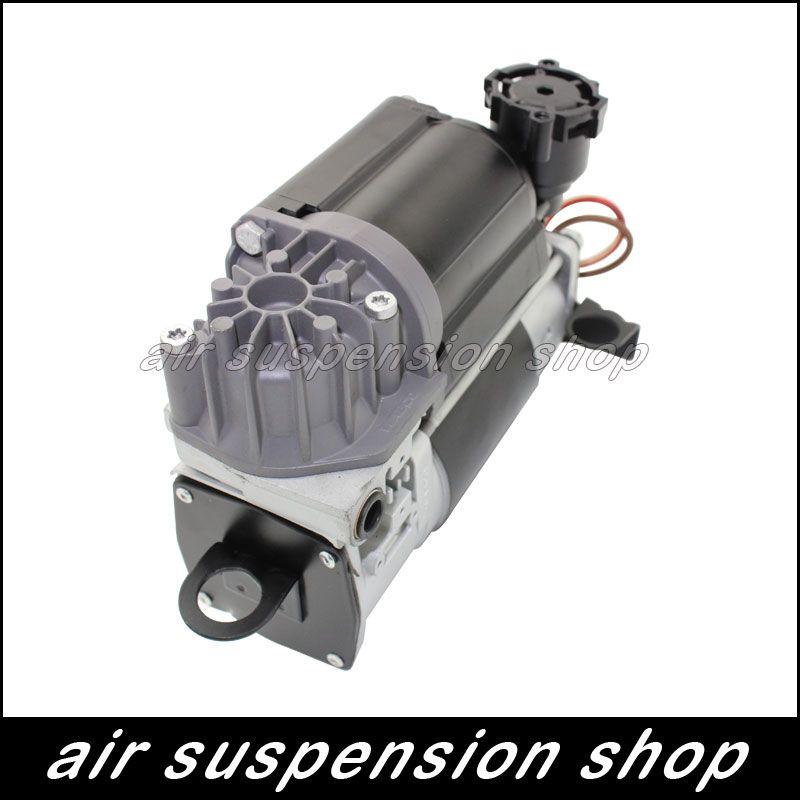 Luftfederung Kompressor Pumpe A2203200104 2113200304 A2403200104 für Mercedes W220 W211 Maybach 57/57 s/62/62 s Frühling Schock