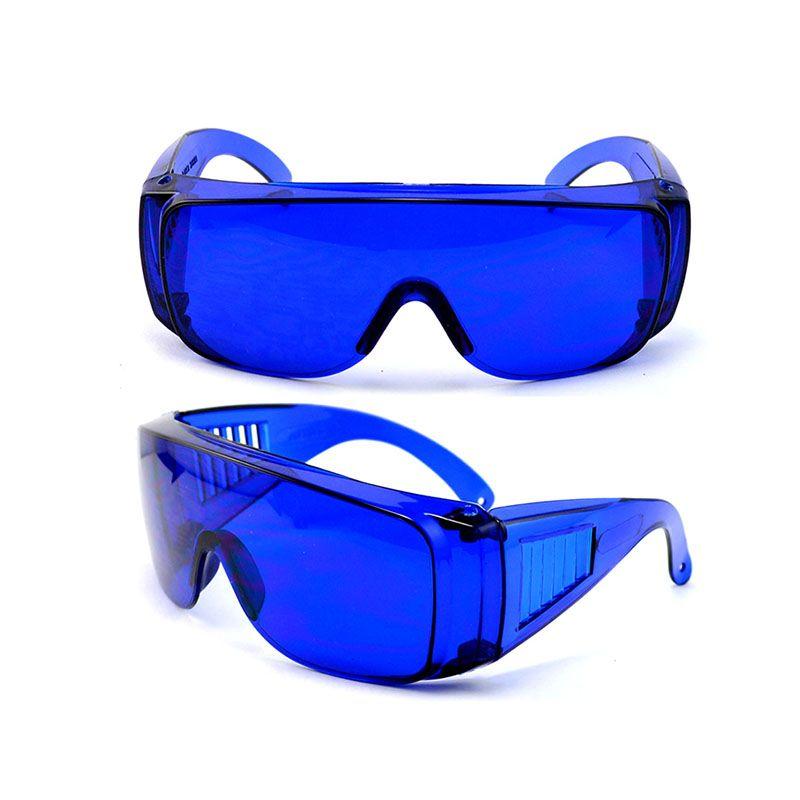 2017 Nuevo Azul Niños/Caddy Encuentra Rápidamente La Bola Gafas Gafas de Localización de Pelota de Golf Pelota de Golf Buscador Gafas Envío gratis