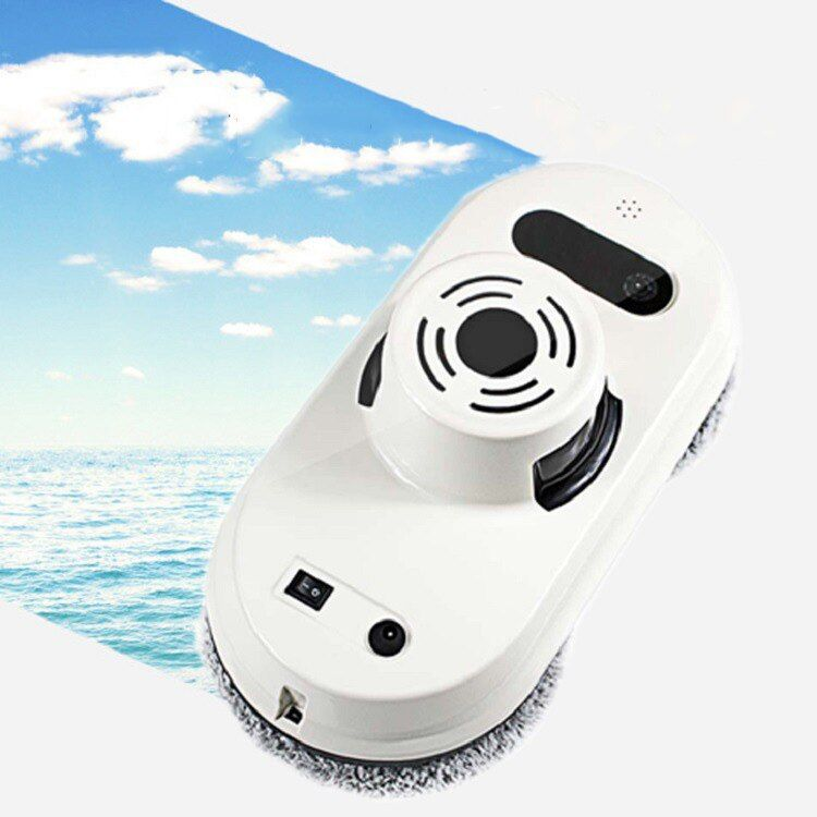 Robot window cleaning robot intelligent remote control glass cleaning robot home appliances fully automatic
