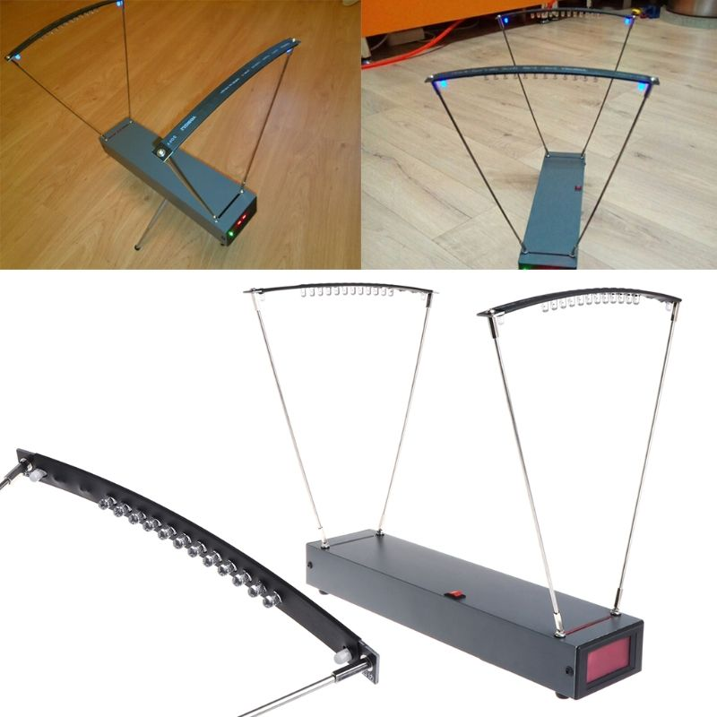 Velocimetry / Slingshot Speed Measuring Instrument Pro Bow Velocity Measurement LS'D Tool