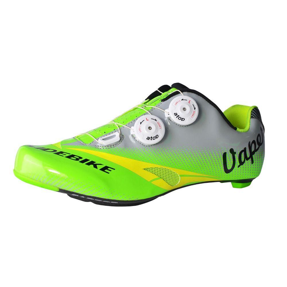Для верховой езды Вело-обувь дороги углерода sapatilha Ciclismo Zapatillas дышащая sidibike Велосипедный Спорт Обувь цикл Спортивная обувь US7.5-12