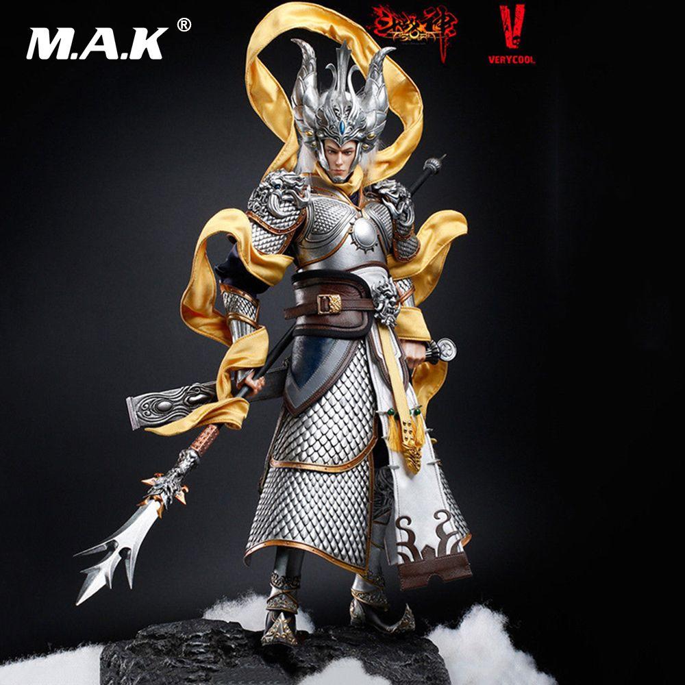 1/6 skala Collect VERYCOOL DZS-004 Asura Serie Exil Gott action figure Sammeln Modell Spielzeug