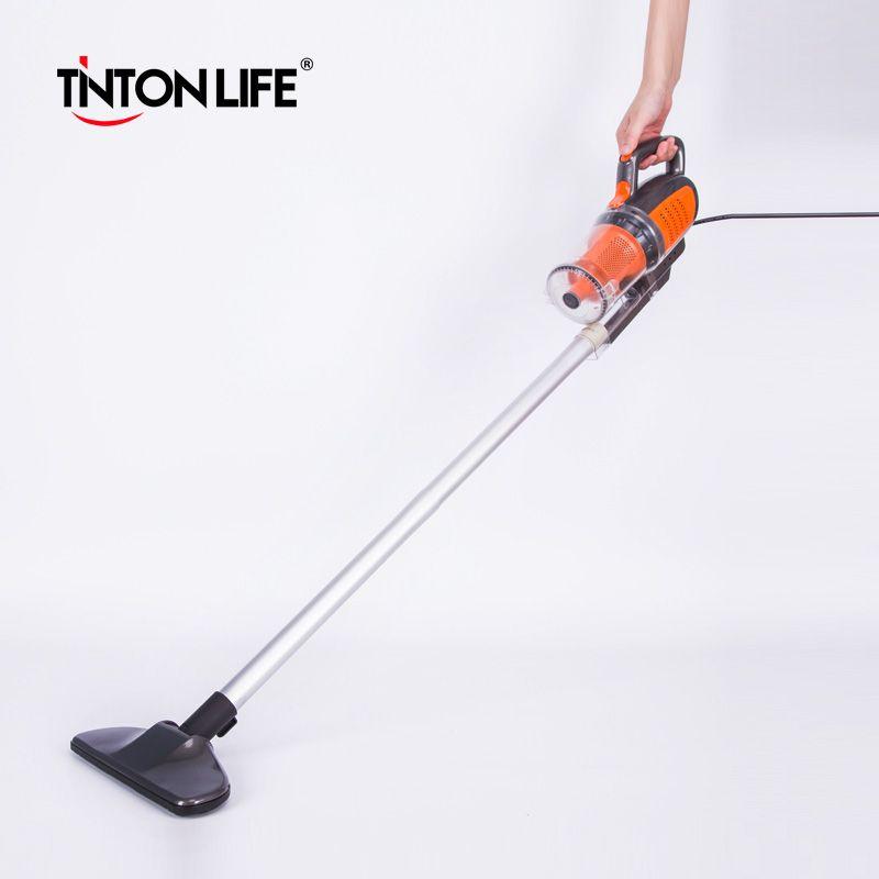TINTON LIFE aspirateur Portable maison dépoussiéreur à main dépoussiéreur W1603