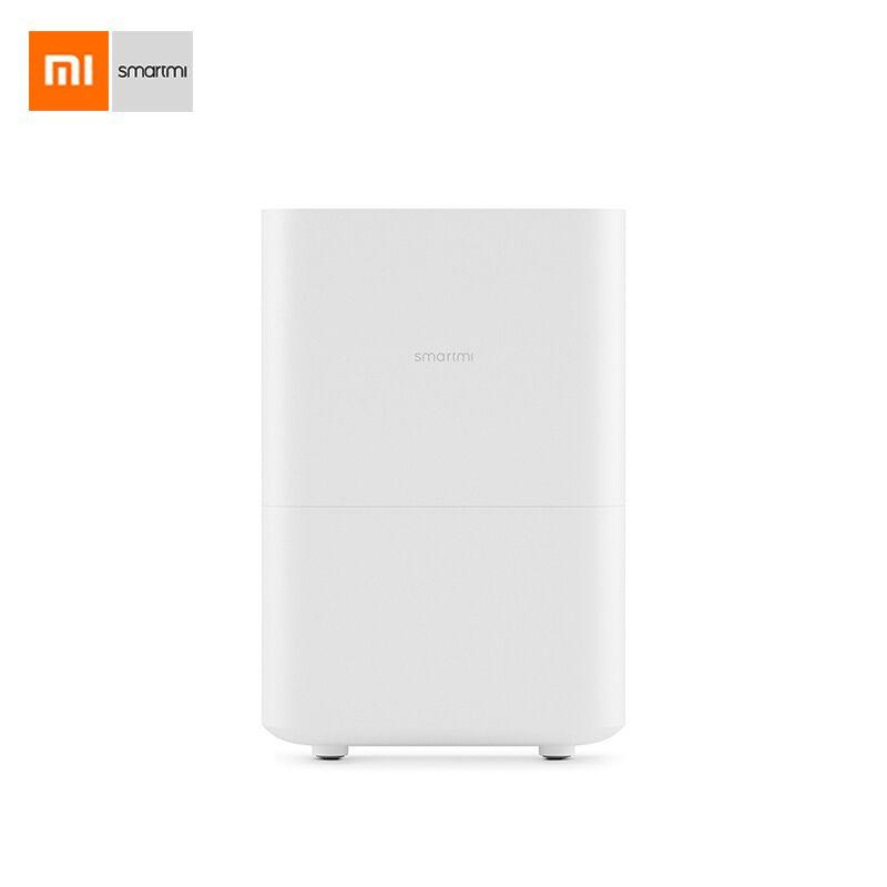 Xiaomi Original Smartmi Humidifier for home Air UV Germicidal Aroma essential oil data Smart phone Mi home APP Control