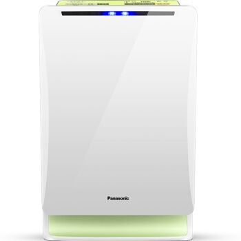 F-31C6VD Air Purifier Humidification Anti-fog Haze PM2.5 In Addition To Formaldehyde Allergy Secondhand Smoke Ionizer