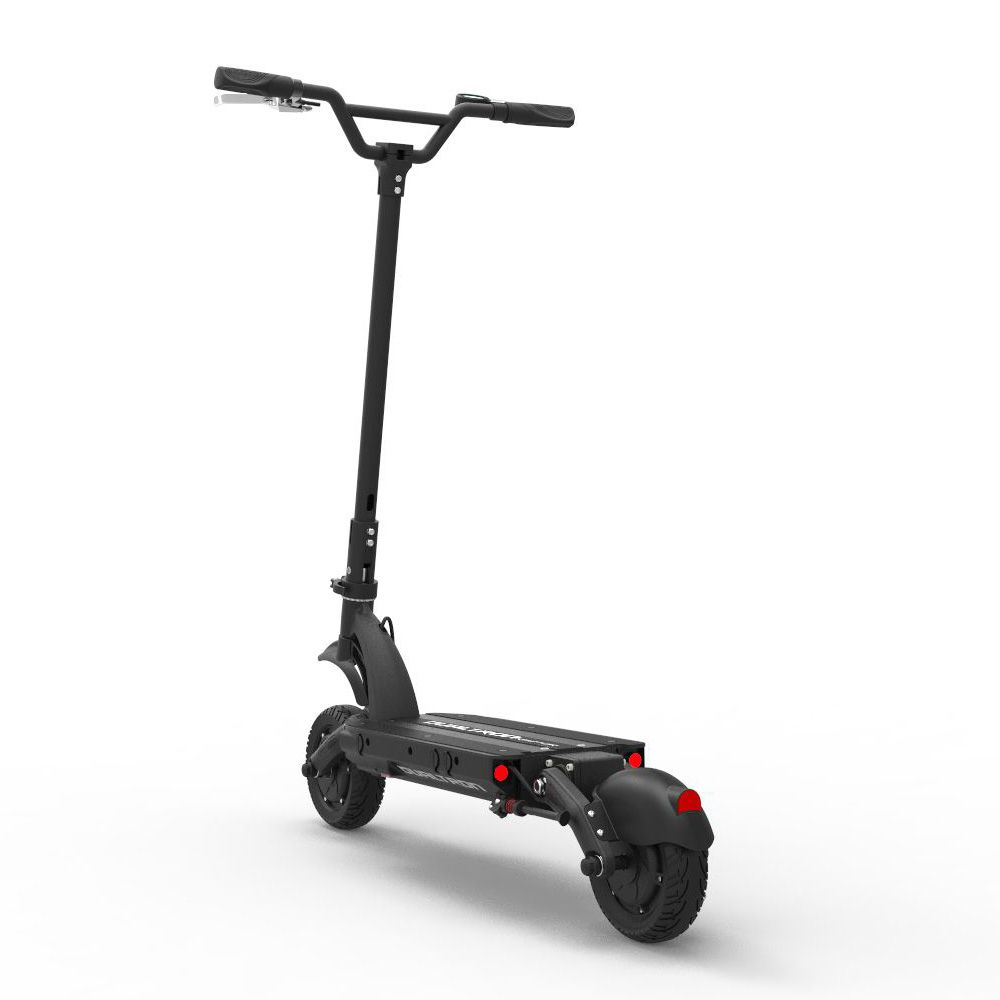 2017 minimotors dualtron Raptor 8 дюймов 1600 Вт Электрический скутер