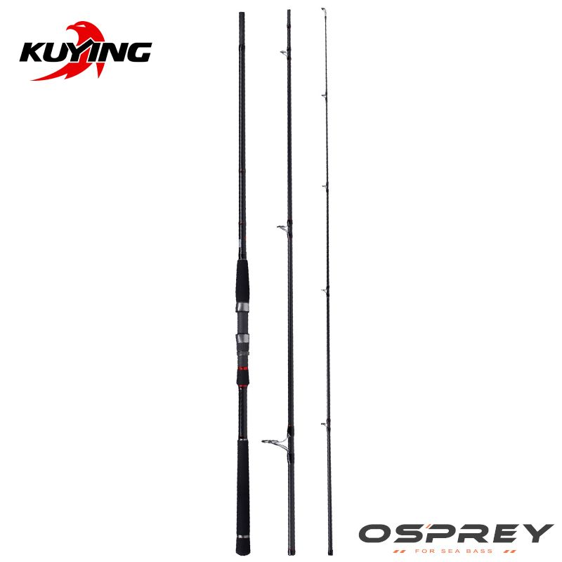 KUYING O-SPREY 2.7m 9'0