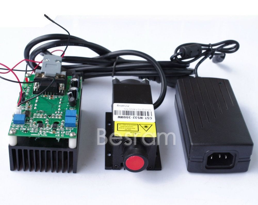 50 mW-85 mw 473nm Blau Dpss-laser Ttl/Analog Industrie Labor Bühnenbeleuchtung
