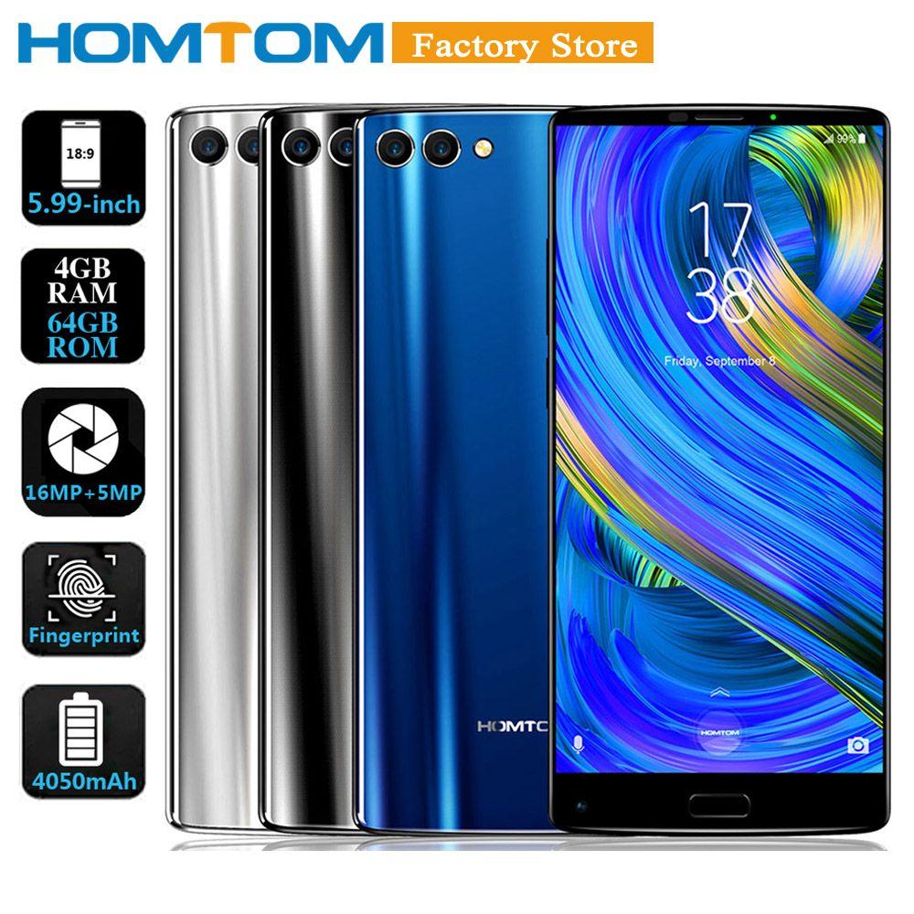 HOMTOM S9 Plus 5.99
