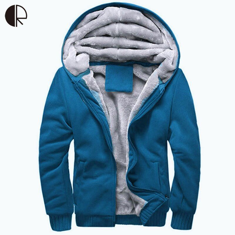 2018 New Brand Men's Tracksuit Sportswear Winter&Autumn Sweatshirt Men's Sportsman Wear Polo Hoodie Trasher Deadpool Hoodie
