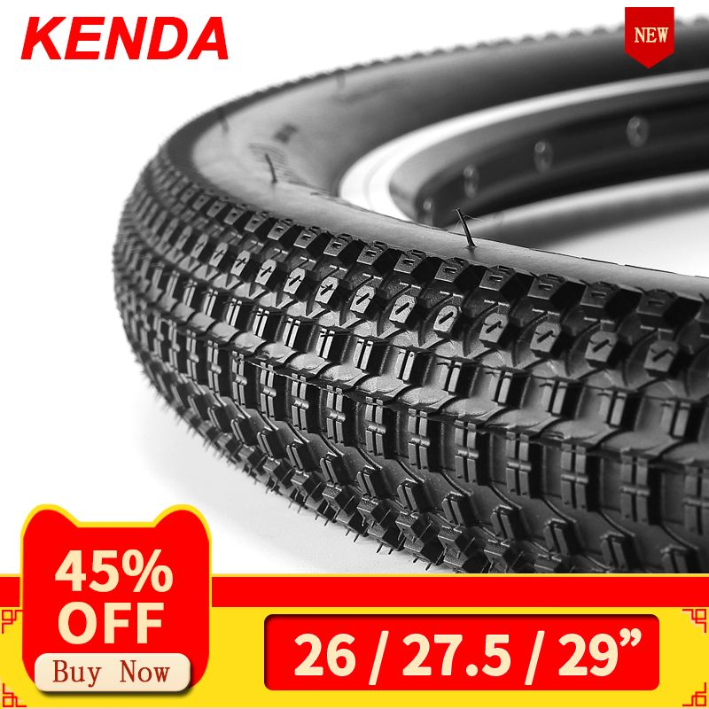Kenda Bike Tire Pneu Mtb 29 /27.5/ 26 Folding Bead BMX Mountain Bike Bicycle Tire Anti Puncture Ultralight Cycling Bicycle Tires