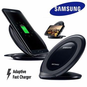 Samsung Ци Беспроводной Зарядное устройство Pad ep-ng930 быстро Зарядное устройство для Samsung Note 8 Galaxy S8 sm-g9500 sm-g9508 S8 + g955 мечта подарок кабель