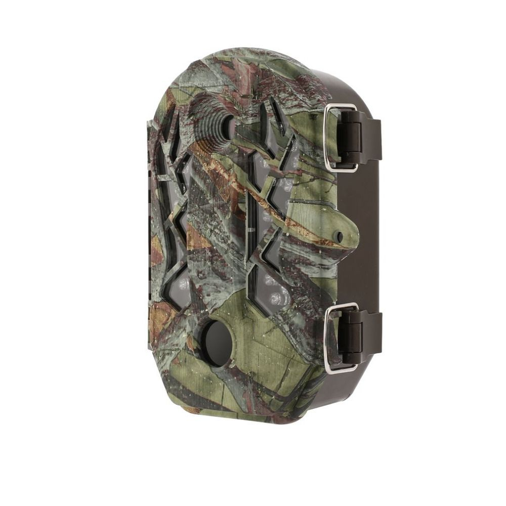90Degree PIR Angle Hunting Trail Camera 16MP PIR Infrared Night Vision Wild 1080P HD TFT Camcorder Infrared Game Hunting Cameras