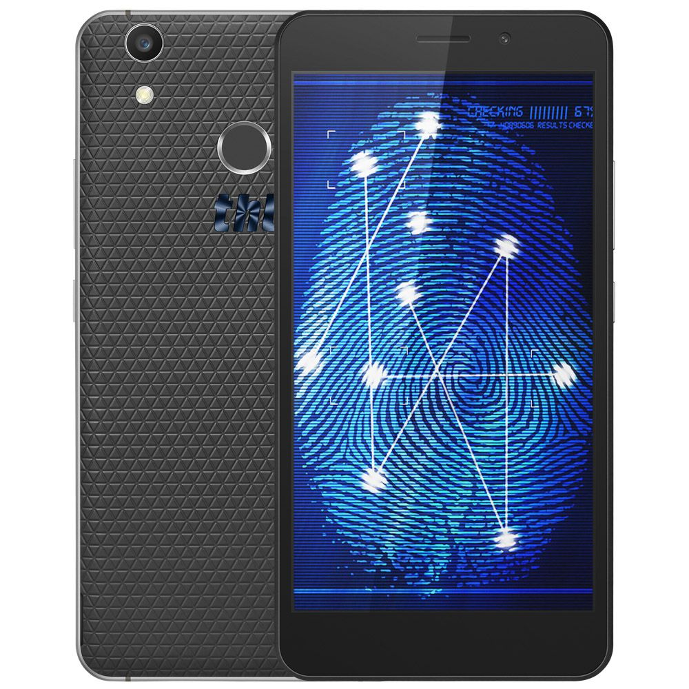 THL T9 Plus Android 6.0 5.5 inch 4G Phablet MTK6737 Quad Core 1.3GHz 2GB RAM 16GB ROM Dual Cameras Fingerprint Scanner