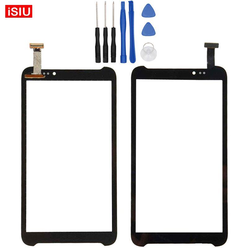 Neue 6,0 zoll Für ASUS Anmerkung 6 FHD6 ME560CG/ME560/K00G LCD Touchscreen Objektiv Glas Äußere Vorder Panel + werkzeuge