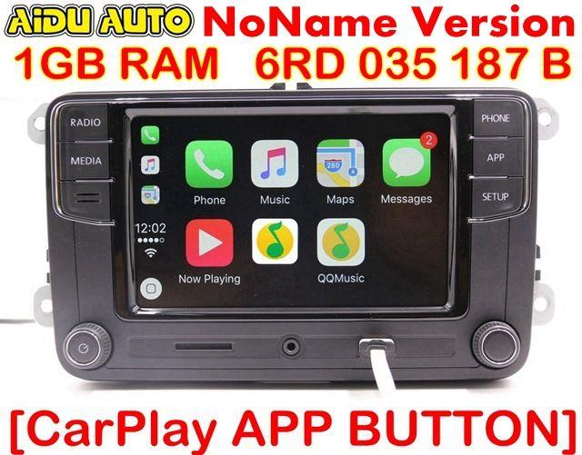 Carplay Noname RCD330 330G Plus 6.5