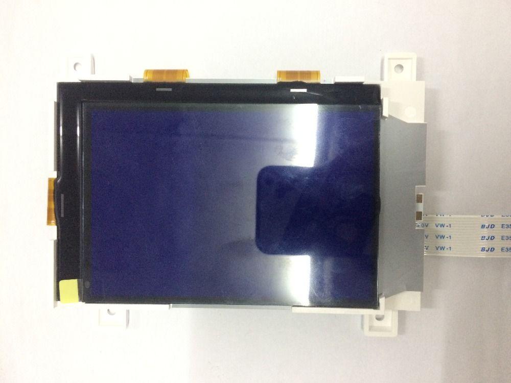 Nouveau lcd original écran de visualisation pour yamaha psr s500 S550 S650 DGX-520 DGX-620 DGX-630 DGX-640 mm6 mm8 Livraison Gratuite