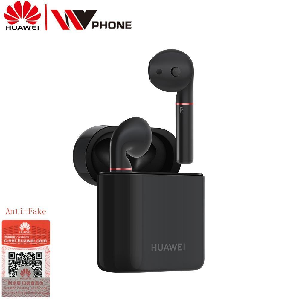 Huawe Freebuds 2 Pro Freebuds 2 Drahtlose kopfhörer Drahtlose Lade Bluetooth 5,0 Tap control Wasserdichte IP54