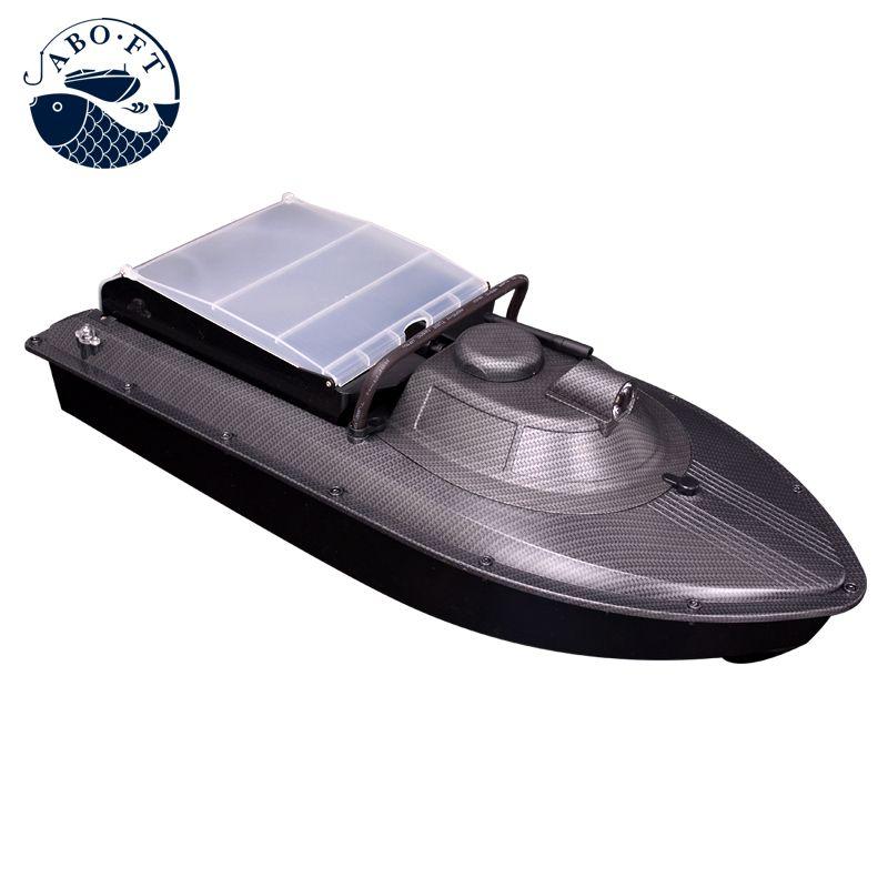 Top venta JABO-2BL llevar ganchos de pesca de cebo vivo con buscador de los pescados Sonar