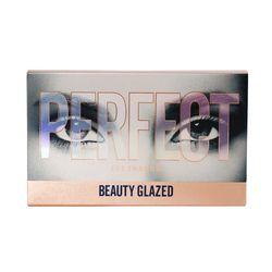 2018 Beauty Glazed 15 Colors Shimmer Matte Pigment Glitters Makeup Sunset Eye Shadow Palette Eyeshadow Palette Cosmestics