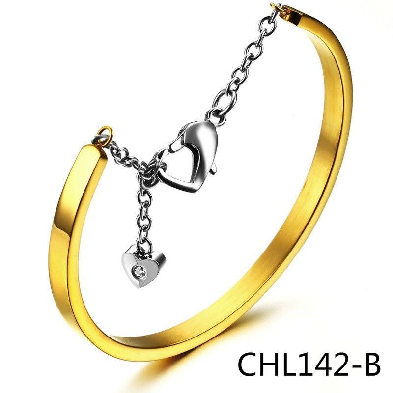 2017 new  Fashion  Jewelry  Love  Bracelet  CHL142