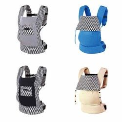 Portable Baby Sling Wrap Ergonomic Baby Carriers Backpacks Cotton Infant Newborn Hipseat Kangaroo Baby Carrying Belt for Mom Dad