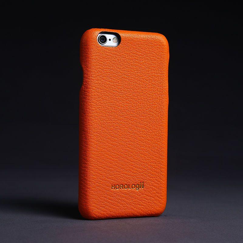 Nom personnalisé téléphone portable housse de protection pour Apple iPhone 7 plus peau de chèvre marque téléphone portable sac coques de téléphone étui luxury5.5