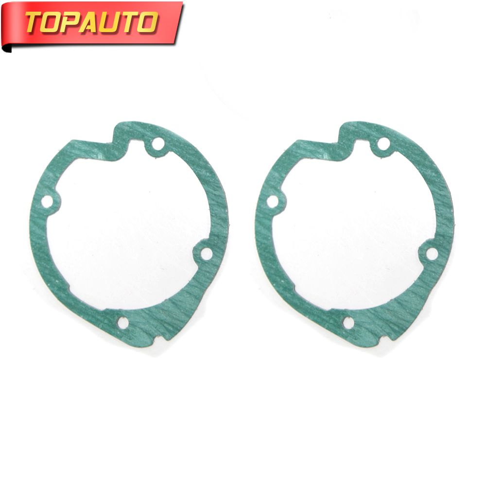 TopAuto Sealed Burner Gasket Eberspacher Airtronic D4 D4S Motor & Burner Exchanger Car Air Heater Accessories 252113060001