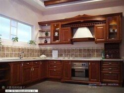 Классический весь набор кухонных шкафов (lh-sw028)