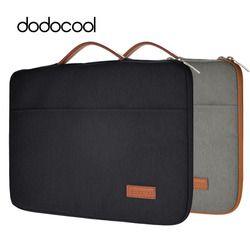 Dodocool 13 Pouce Ordinateur Portable Sacs Cas Manches Notebook Case pour Dell HP Asus Acer Lenovo Macbook Pro 13