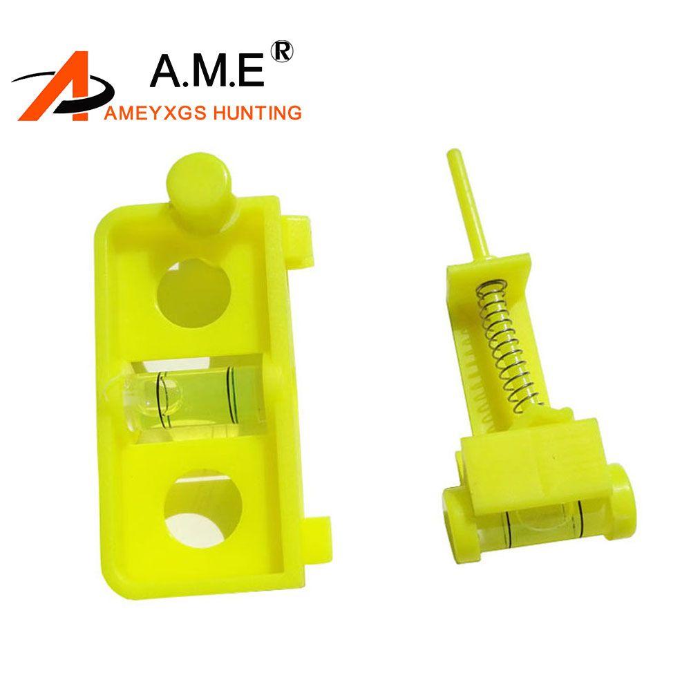 Tir à l'arc niveau de chaîne Combo arc composé accessoire 1 pièce arc composé niveau de chaîne Combo dans la chasse et la flèche et l'arc