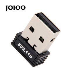 Nouveau arrivent joioo prix Inférieur 150 Mbps USB Sans Fil Adaptateur WiFi 802.11n 150 M carte réseau sans fil dongle Raspberry Pi B
