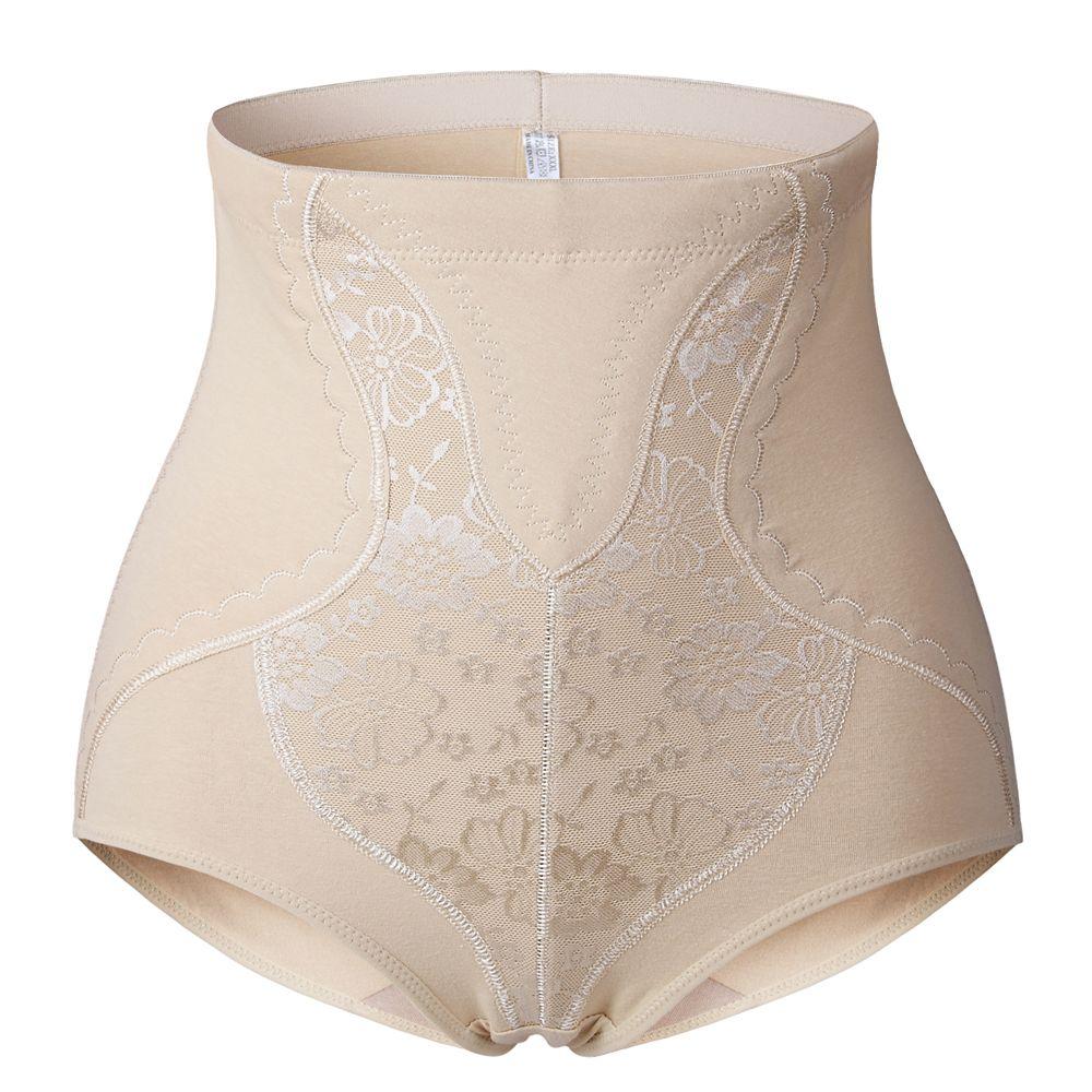 Culotte grande taille 5XL 6XL taille haute culotte de contrôle du ventre ferme taille haute culotte de mise en forme des sous-vêtements femmes coton grande taille
