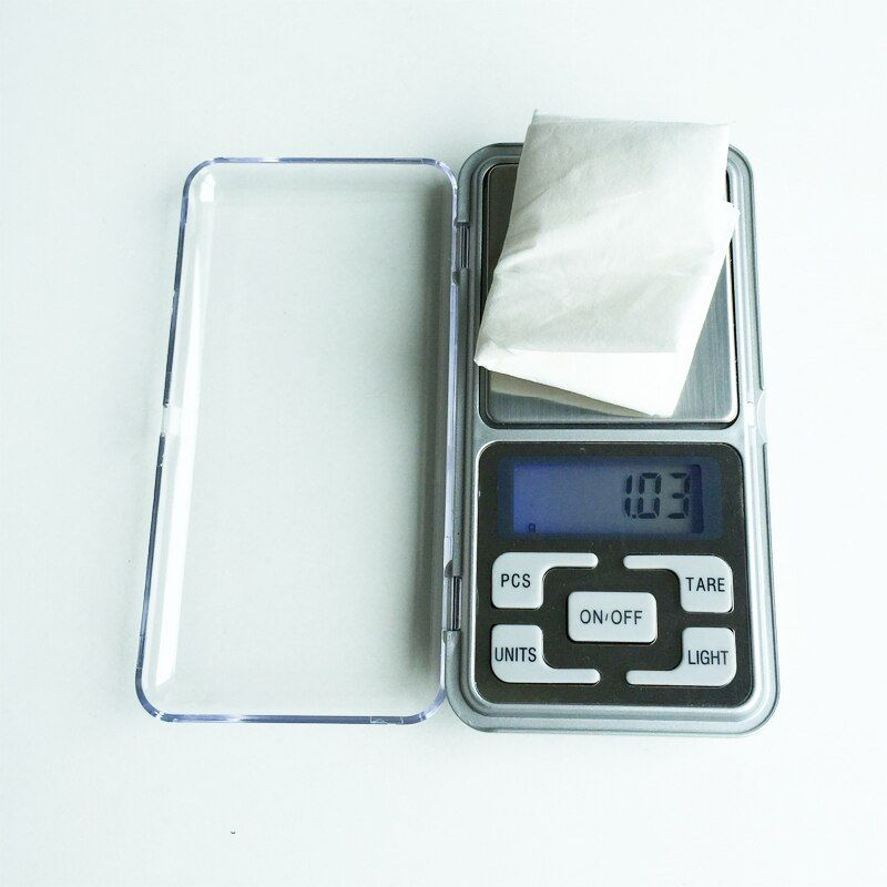 Factory price New 200g*0.01g Mini Electronic Digital Jewelry Weight Scale Balance Pocket scale g/oz/ct/tl