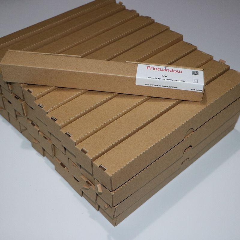 Printwindow 5pcs PCR Primary Charge Roller for Kyocera FS2100 FS4100 FS4200 FS4300 M3040 M3540 M3550 M3560