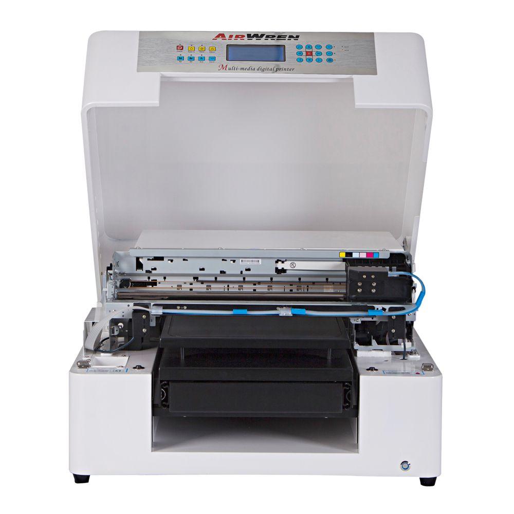 Fabrik direkt verkauf 3D wirkung A3 t-shirt drucker mit weißer tinte AR-T500