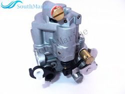 68T-14301-11-00 Carburetor for Yamaha 4-stroke 8hp 9.9hp F8M F9.9M Outboard Motors
