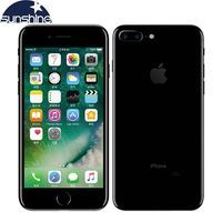 Разблокированный оригинальный мобильный телефон с четырёхъядерным процессором г Apple iPhone 7/iPhone 7 Plus 12.0MP 32G г/128g/256G Rom IOS Fingerprint phone