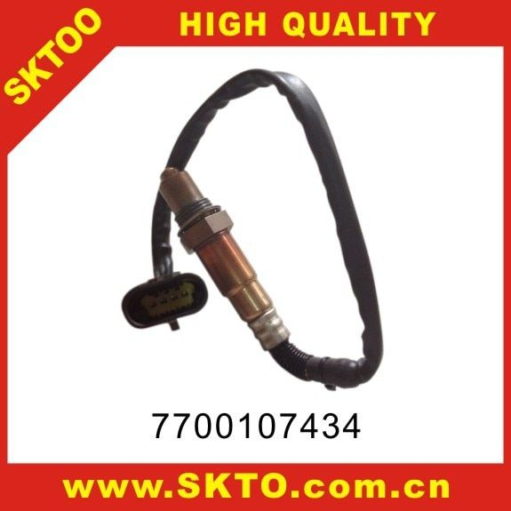 free shipping 7700107434   renault  logan/ dacia logan oxygen sensor