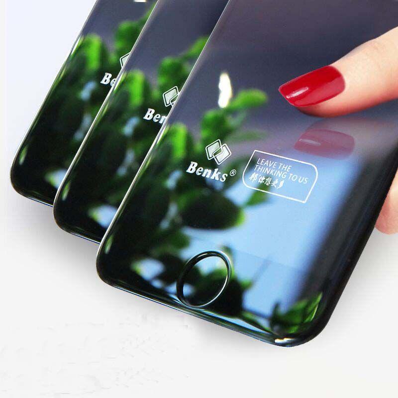Cristal Templado Für iPhone 7 Plus Completo Screen Protector Für iPhone 8 Plus Matte Glas Schutz Für iPhone 7 Plus bildschirm