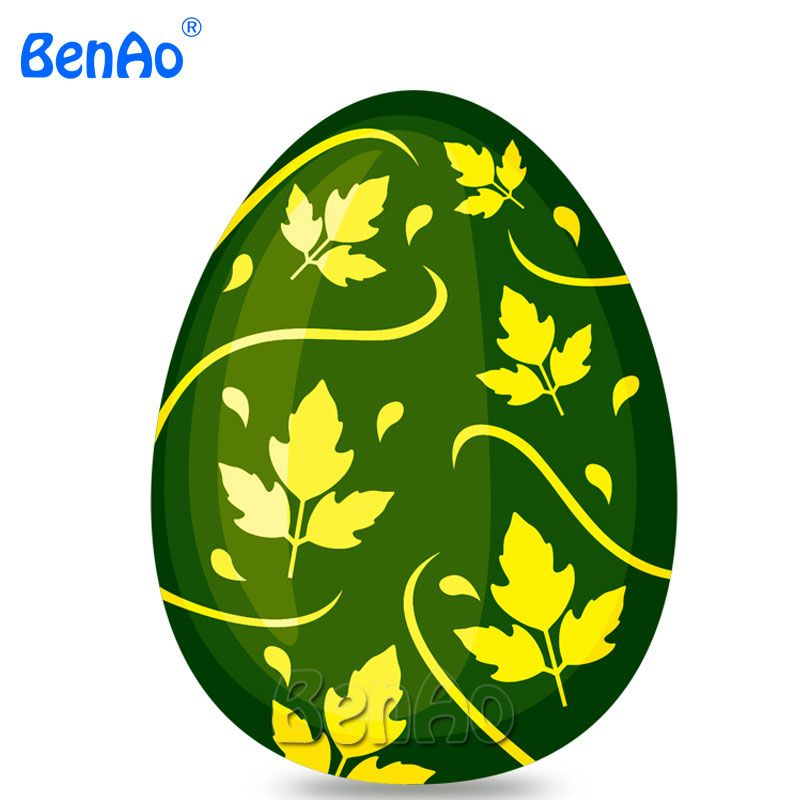 High quality giant PVC inflatable colorful Easter egg with full printed,Easter decoration ball For Festival Display,Inflatable