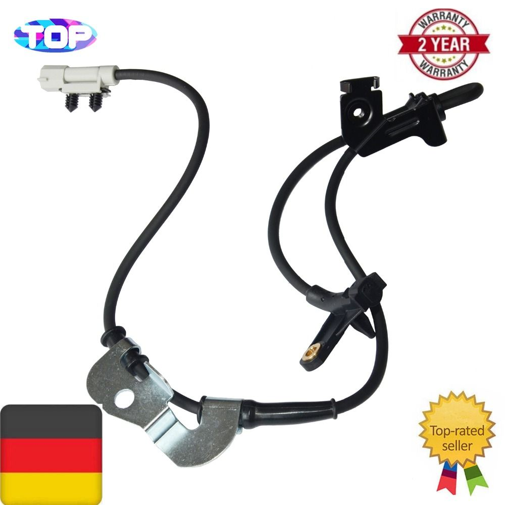 4683470AA  4683470AB 4683470AC  4683470AD ABS Sensor Front Right   For Chrysler Voyager/Grand Voyager RG