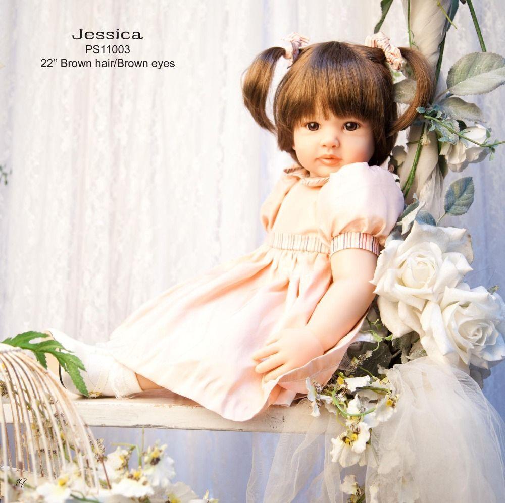 55cm Adora Toddler Girl Doll Princess 22