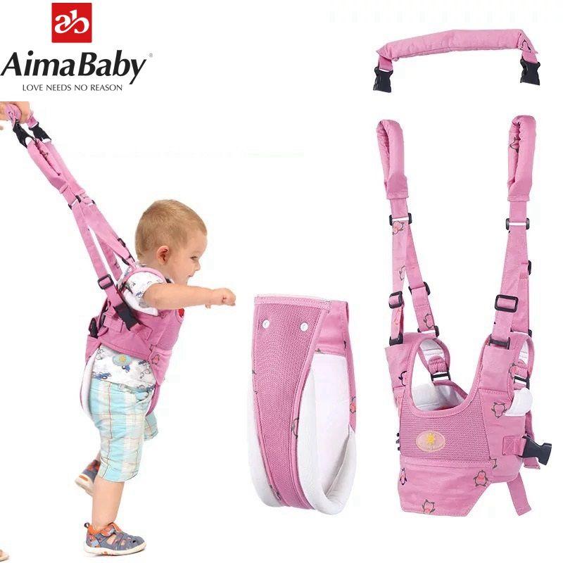 Trotteur bébé pour enfants apprendre à marcher bébé harnais sac à dos pour enfants rein marcheurs pour les tout-petits enfant harnais enfant en bas âge