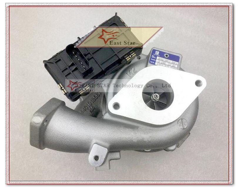 Turbo BV40 231 53039700373 53039700341 53039700339 53039700231 144113XN3A 14411-LC10A 14411-LC10B 14411-3XN3A For Nissan Murano