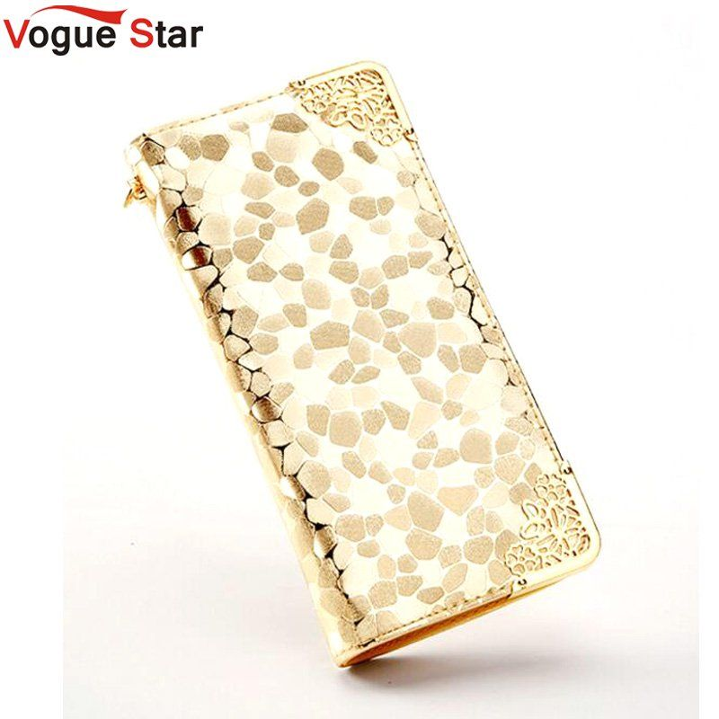 Fashion Wallet Women Female Carteira Feminina Long Wallets Ladies PU Leather Zipper Purse Card Holders Clutch bag LB240