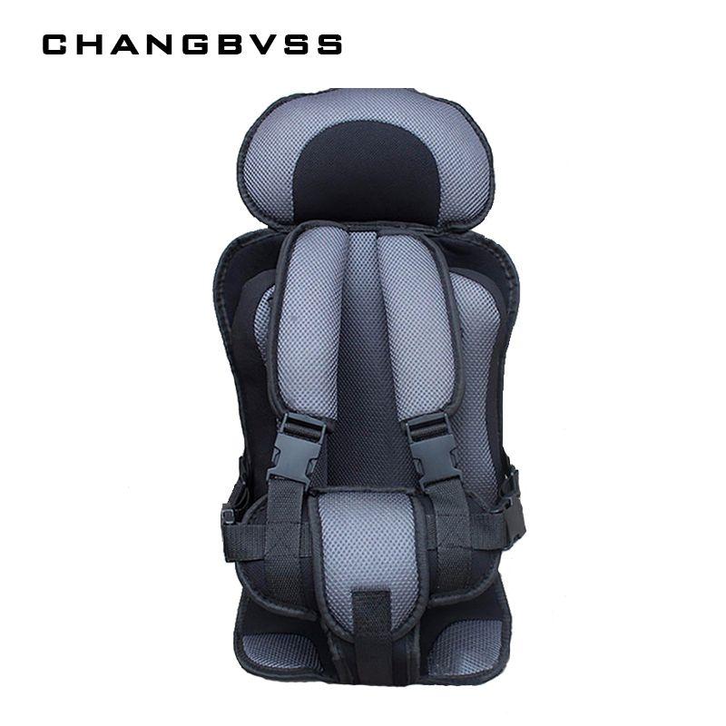 Регулируемый Детское Автокресло для 6 месяцев-5 лет, безопасность малыша сиденье, детское автомобильное Стульчики Детские питьевой детское ...