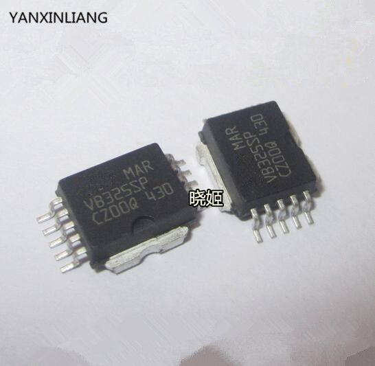 New original 10PCS VB325SP VB325 HSOP-10