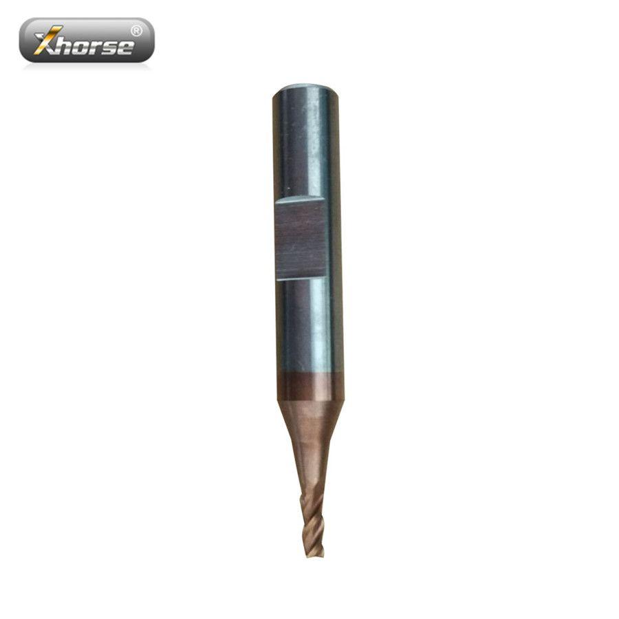 Xhorse 2,0mm Fräser für IKEYCUTTER CONDOR XC-007 Master-serie Schlüsselfräsmaschine