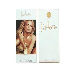 Epacket envío gratis alta calidad 100 mL Jadore perfume para las mujeres fragancias naturales de larga duración olor antitranspirante